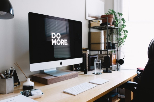 do more to be productive on the computer